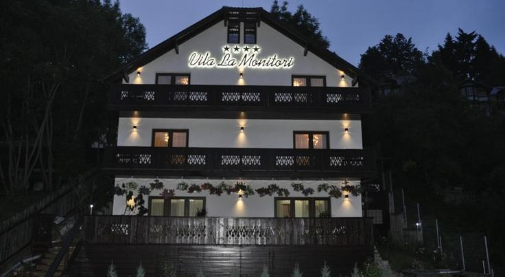 Booking.com: Guest house La Monitori , Sinaia, Romania - 252 Guest reviews . Book your hotel now!