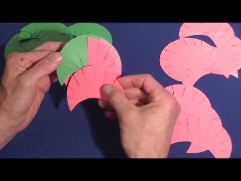 How to Make A Torus from Villarceau Circles - YouTube