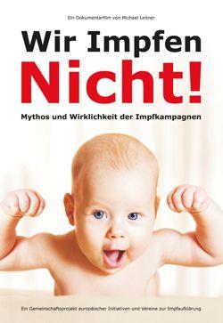 Immunologin räumt ein: Säuglinge würden nur geimpft, um Eltern abzurichten - Kopp Online