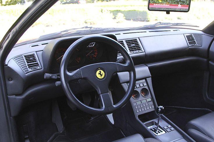 #Ferrari #348 #TB