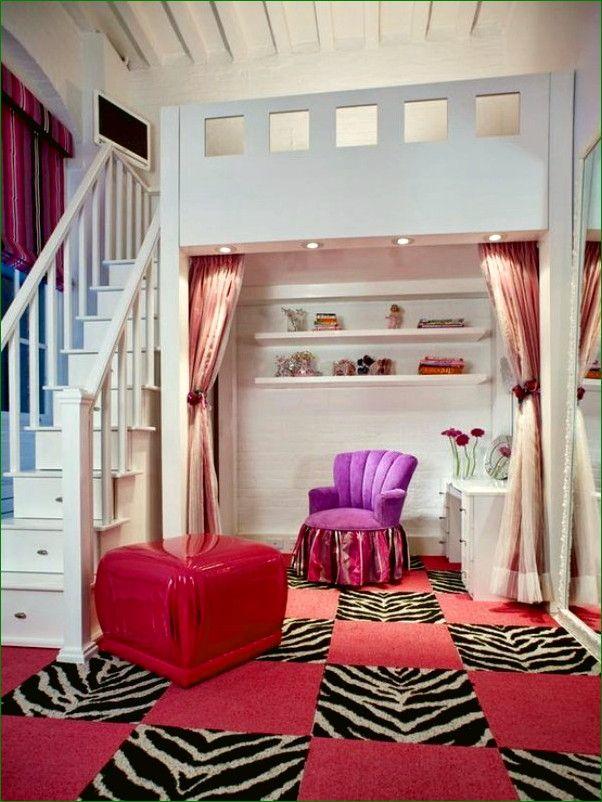 Best Girls Room Images On Pinterest Room Children And Girl