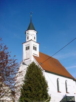 Kutzenhausen-Maingründel