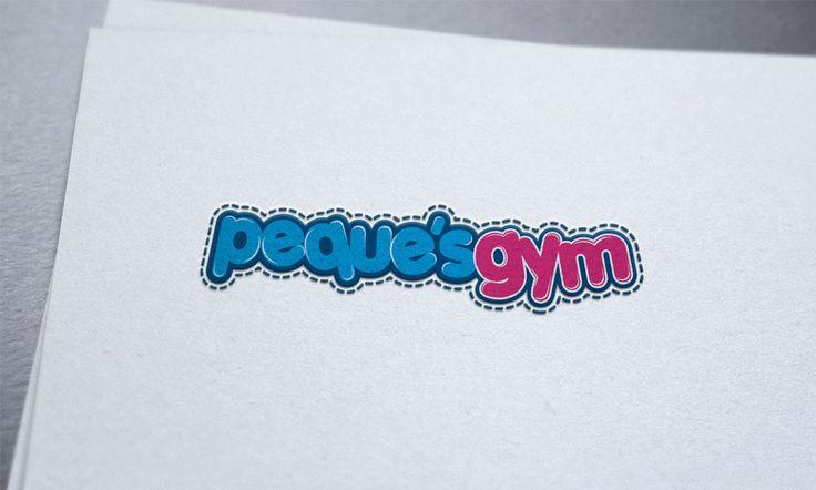 Logitpo Peque's Gym