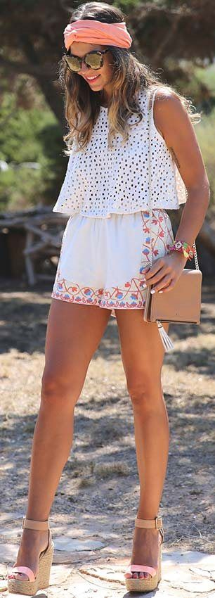 latest outfits for summer 2015 styles