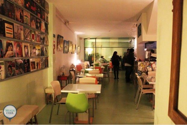 Pëste Espaço Cultural - Braga