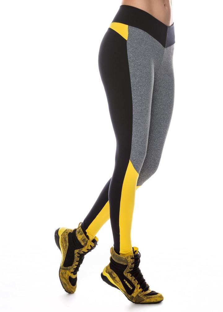 b5c8c5efb708a Active Brazilian Workout Legging | Bad Girl Fitness Wear | Workout ...