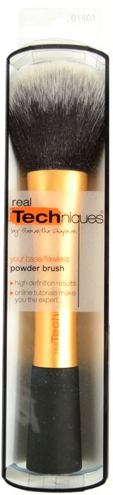 Real Techniques Powder Brush (nailpolishcanada.com & elsewhere)