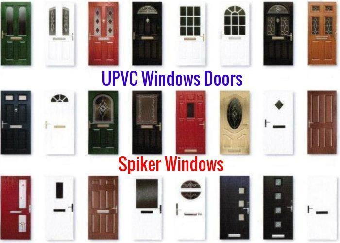 385 best spikerwindow images on pinterest upvc windows for Upvc french doors india