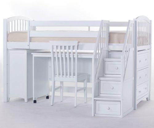 Best 25+ Low Loft Beds Ideas On Pinterest   Low Loft Beds For Kids, Loft  Bunk Beds And Attic Bedroom Ideas For Teens