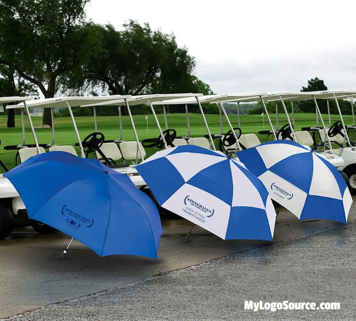 Your brand on this umbrella will protect golfers from the storms on the course! For more info:  http://ift.tt/2ePYLnF  #golf #tournament #round #fore #divot #clubs #golfball #sports #outdoors #nature #photooftheday #golfer #golfcourse #birdie #par #prize #gift #drive #green #idea #giveaway #branding #marketing #logo #swag #promo #dry #umbrella #rain #weather