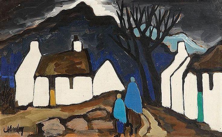 MarkeyRobinson at the Oriel Gallery Dublin