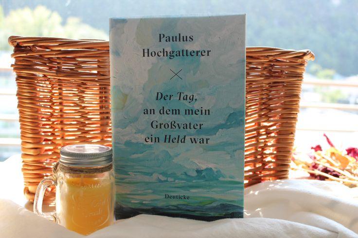 Ein Mädchen, dessen Vergangenheit im Verborgenen liegt und ein Junge mit einem begehrten Schatz - Paulus Hochgatter erzählt über das Leben im Krieg.