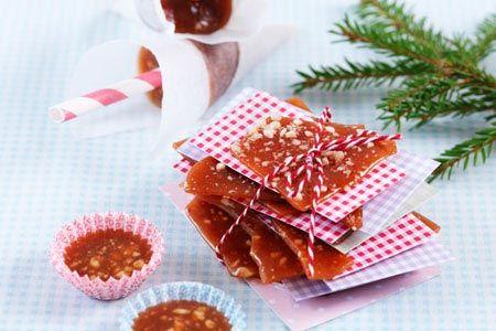 Knäck, grundrecept #recept #norrmejerier #jul #present #klassiker