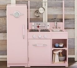 Vanity Tables, Play Kitchens & Play Kitchen Sets | Pottery Barn Kids