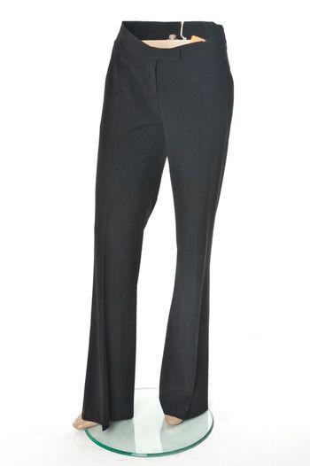 Wełniane spodnie w kant #Antonio #Berardi 189,00 PLN #wzorcownia, #topbrands, #highfashion