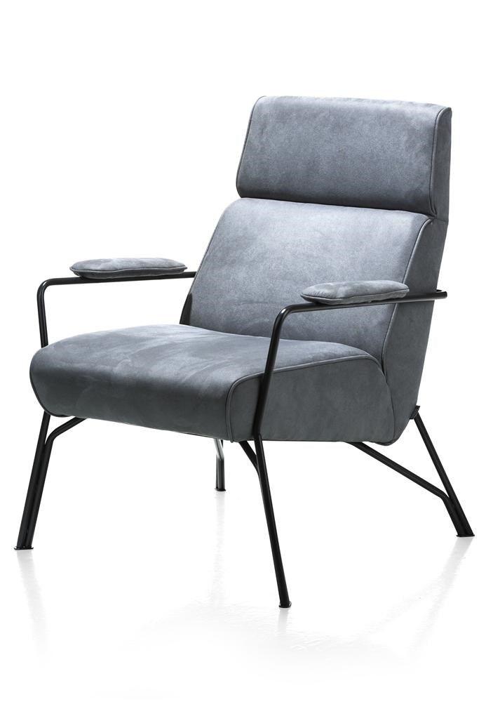 Xooon: Gratz, fauteuil € 449,- | Productgroep: Fauteuils | Afmetingen: Hoogte: 90 cm Breedte: 70 cm Diepte: 84 cm