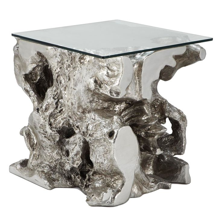25++ Z gallerie coffee table silver inspirations