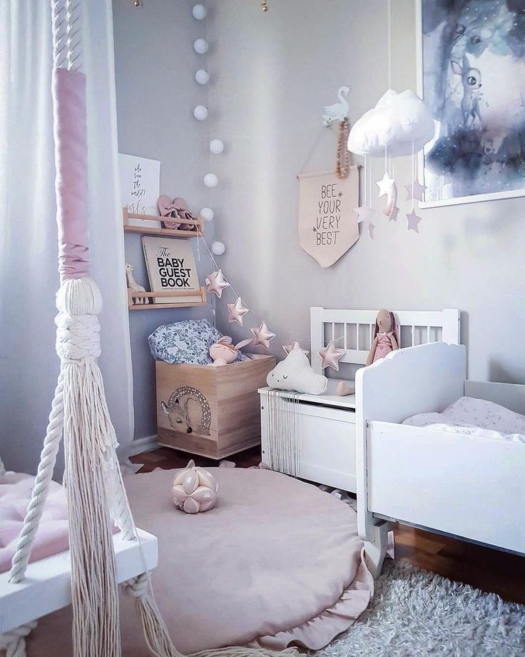 The Children S Room 23 Creative And Colorful Kids Room