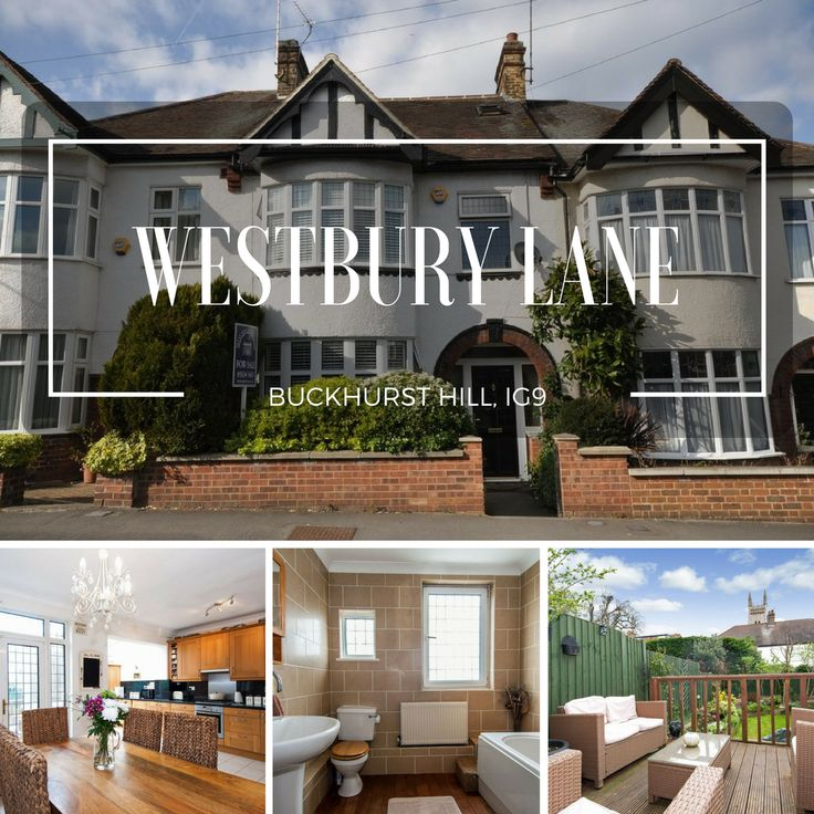Petty Son & Prestwich are delighted to offer for sale this well presented FOUR bedroom 1930's middle terrace property located in a central position within the vicinity of Queens Road, popular local schooling, Waitrose supermarket and the central line station.  Click the pin for more details!