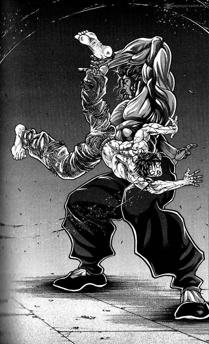 Baki vs Yujiro Full Fight in 2020 Anime drawings, Anime