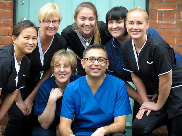 A1 Dental Surgery Canterbury, provide's a full range of