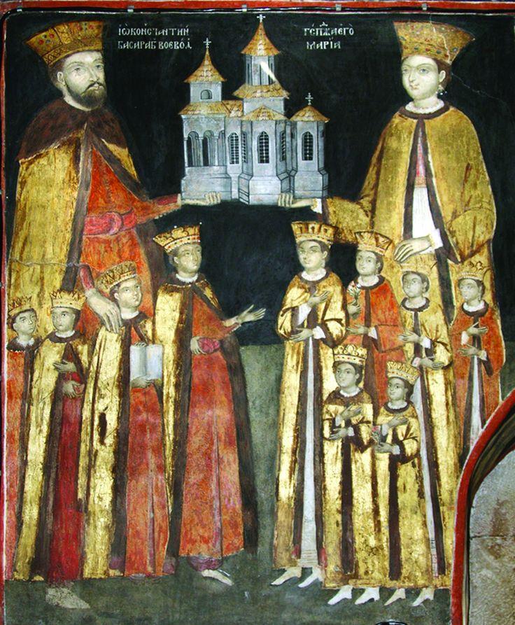 """Un domnitor cât civilizaţie întreagă, un """"prinţ de aur"""", singurul voievod cu stil şi un creştin care a refuzat să se lepede de credinţă chiar şi sub ameninţările paloşului. """"Weekend Adevărul"""" continuă seria """"Boieri mari"""" cu povestea lui Constantin Brâncoveanu şi a moştenirii lui, din perspectiva a doi dintre descendenţii în viaţă: Constantin şi Mihai Brancovan."""
