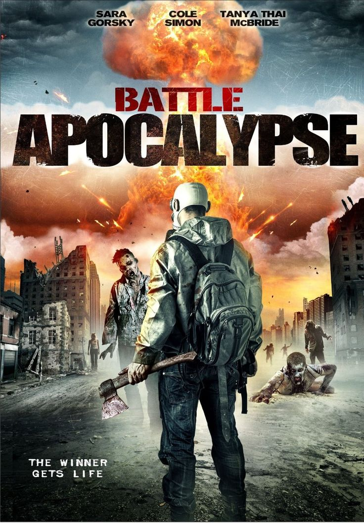 Soldiers of the apocalypse watch online