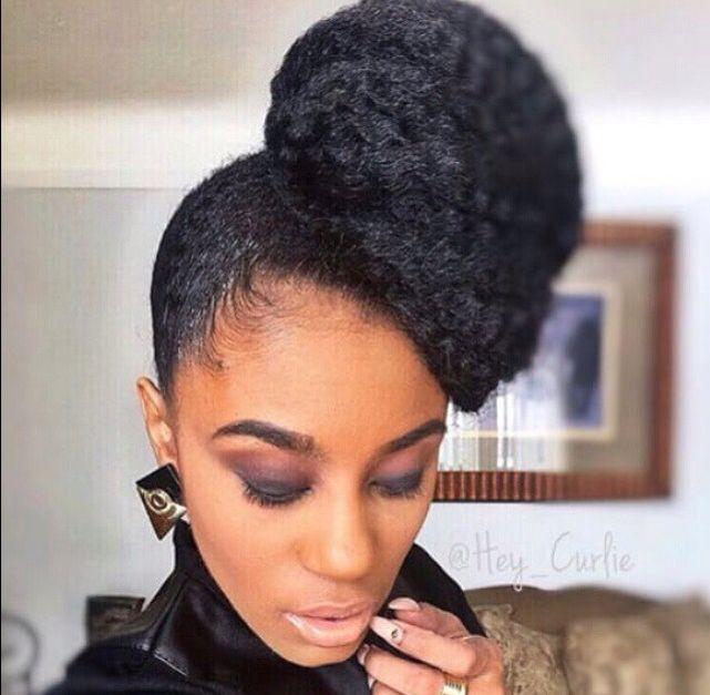 Marley hair bun                                                                                                                                                                                 More