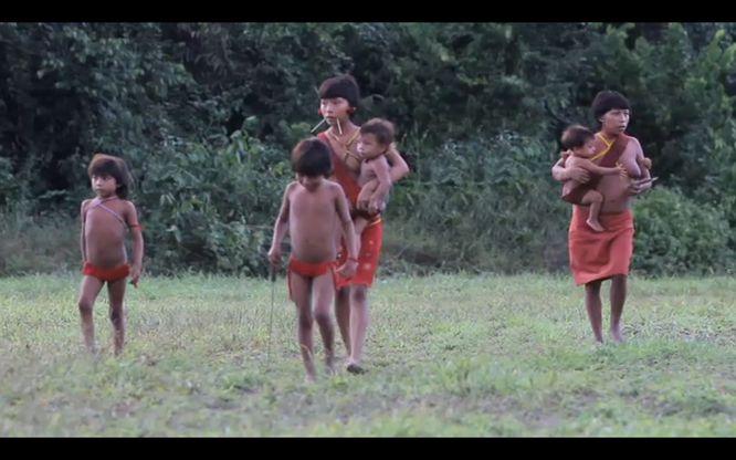 Yanomami   Turismo Nativo