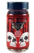 Mad Dog 357 Naga Morich Pepper Puree