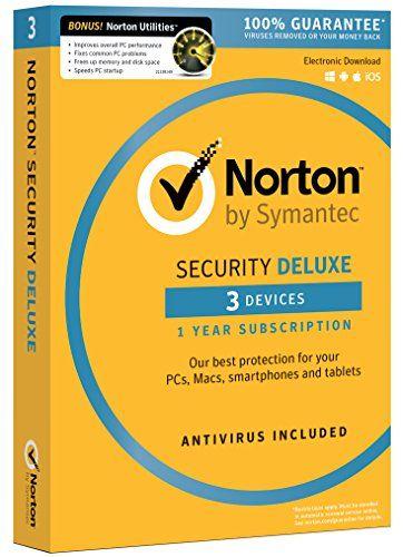 Norton Security Deluxe + Norton Utilities Bundle – 3 Devices   PC/Mac Online Code  http://www.bestcheapsoftware.com/norton-security-deluxe-norton-utilities-bundle-3-devices-pcmac-online-code/