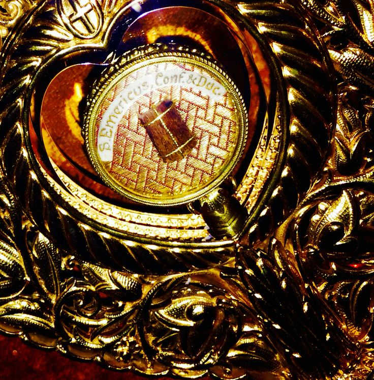 #reliquia #hungary #budapest #church #szentimre