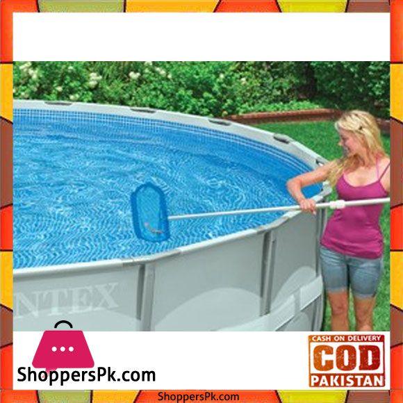 Intex Deluxe Pool Reinigungsset 28003