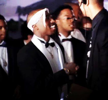 hip hop, 2pac, and tupac shakur image