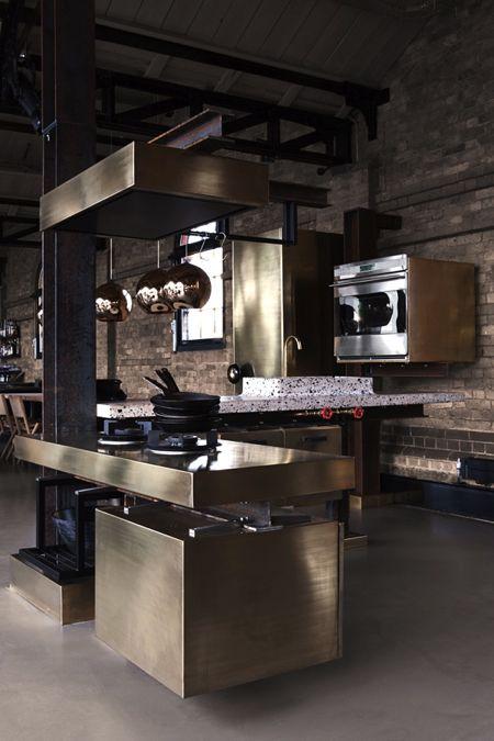 17 parasta ideaa L Betonsteine Pinterestissä Winkelküche - design küchen günstig