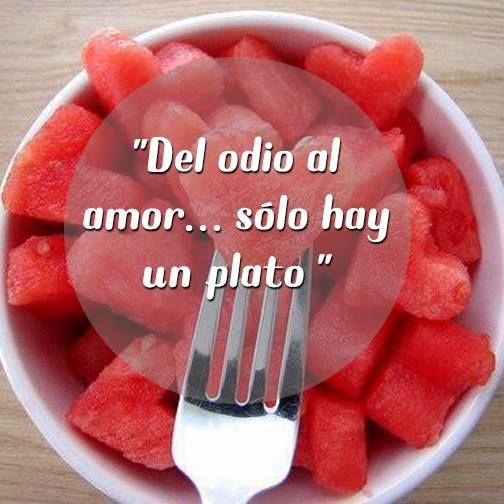 La comida enamora, eso lo sabemos muy bien en @Restaurante El Rancherito