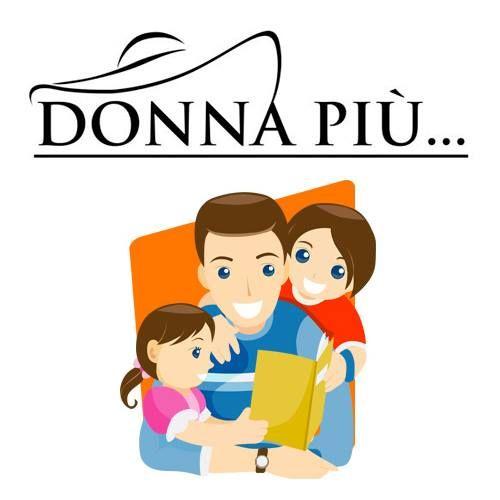 Buona Festa del Papà!  #DonnaPiu #Outlet #Carpi #FestaDelPapa #19Marzo