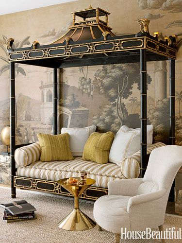 House Beautiful.Com 71 best chinoiserie me images on pinterest | chinoiserie chic