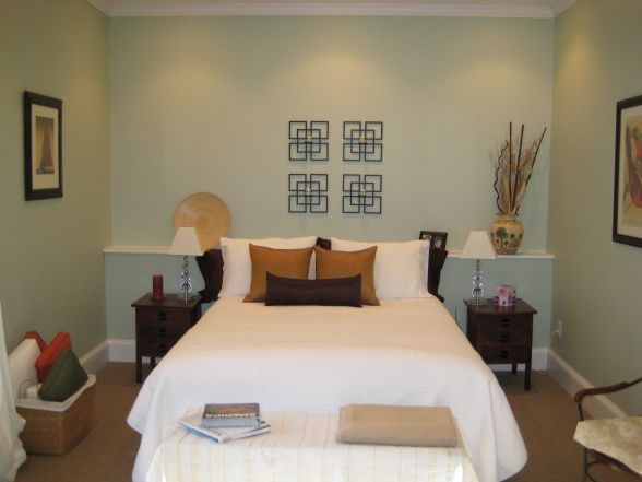 BASEMENT GUEST ROOM   New basement guest bedroom, We recently added a guest bedrrom in our ...