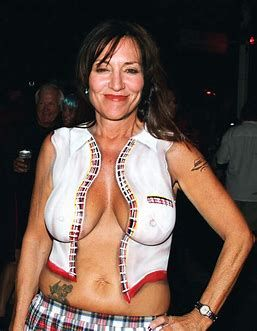 Katey sagal boob gallery remarkable, rather