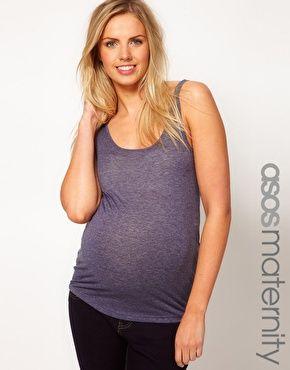 ASOS Maternity Vest
