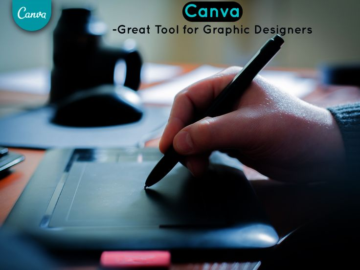 Austin Web Design : Canva – Great Tool for Graphic Designers