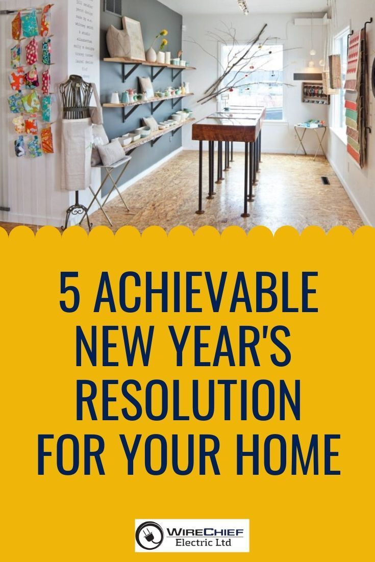 5 Achievable New Year S Goals And Resolutions For Your Dream Home In 2020 Dream House Cool Lighting Architectural Features