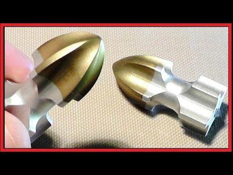 JUICERS - 12ga Shotgun Slugs for STORM TROOPERS - YouTube