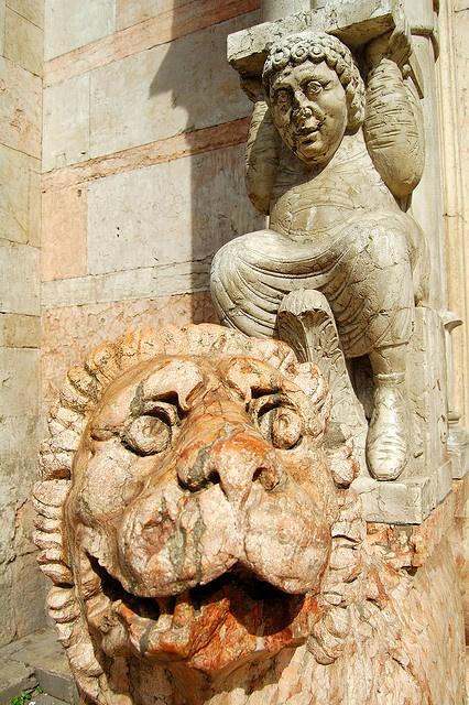 Ferrara - Cattedrale by bautisterias