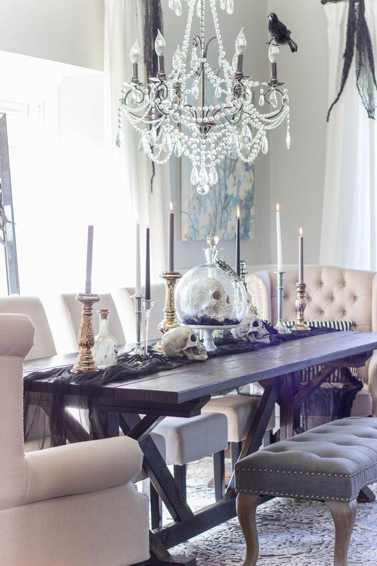 Halloween D Cor 2016 Home Sweet Home Pinterest