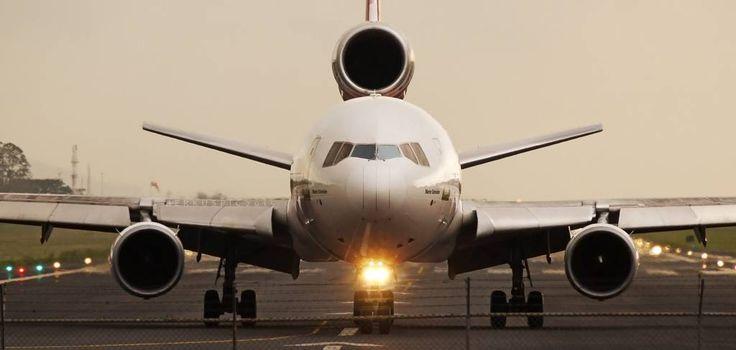 Saudia 163 – L'aereo atterrato con tutti gli occupanti morti