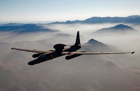 U-2 Dragon Lady · Lockheed Martin