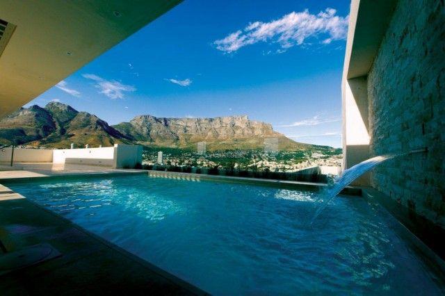 Pepper Club Hotel and Spa in Cape Town