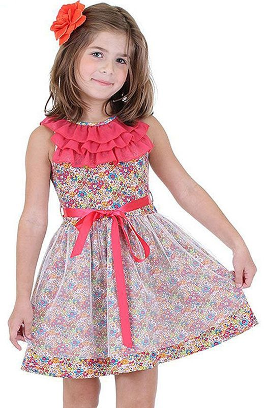 Check out zulily's daily selection of unique girls dresses, discounted up to 70% off.